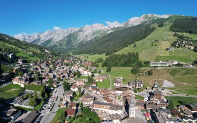 Immobilier: bel été 2021 en Savoie Mont Blanc