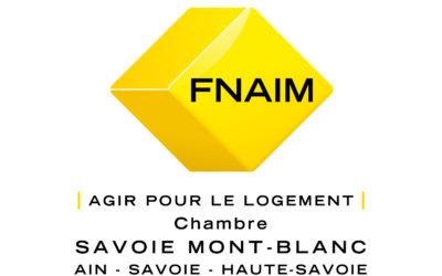 FNAIM Savoie Mont Blanc – Agir pour le logement